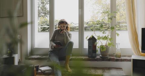Zajímá vás, jak v domácnosti šetřit energiemi? E.ON Rádce vám pomůže, tak ho zkuste!