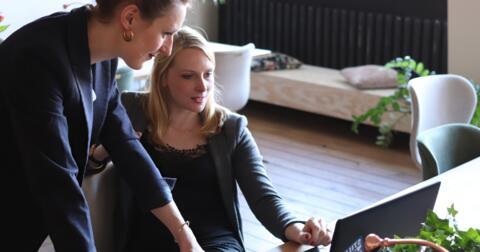 Práce u nás je rozmanitá, zajímavá a pro své kolegy se snažíme vytvářet ty nejlepší podmínky.