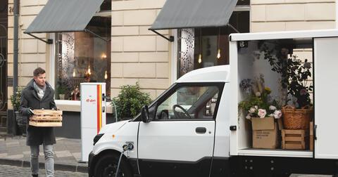 Pomůžeme vám s vytápěním, fotovoltaikou i mobilitou.