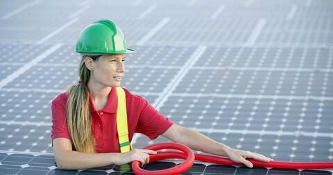 Kromě dodávky elektřiny pro vás máme připravenou celou řadu služeb, které vám pomohou ve firmě šetřit.