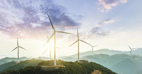 Na zelenou elektřinu jsme tu my, E.ON, vykoupíme jí nejvíc v ČR.