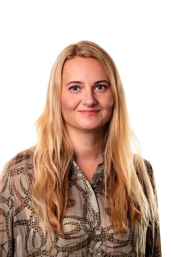 Vanda Mašková